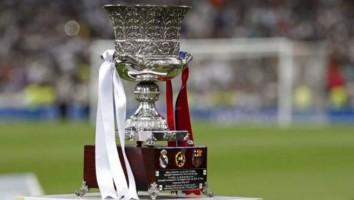 Super Copa de Espana