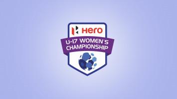 U-17 Women's Championship