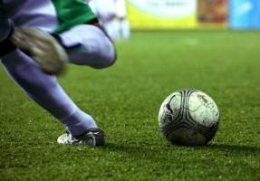 Dynamic Football Tournament