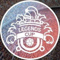 The Legends Cup Final 2016