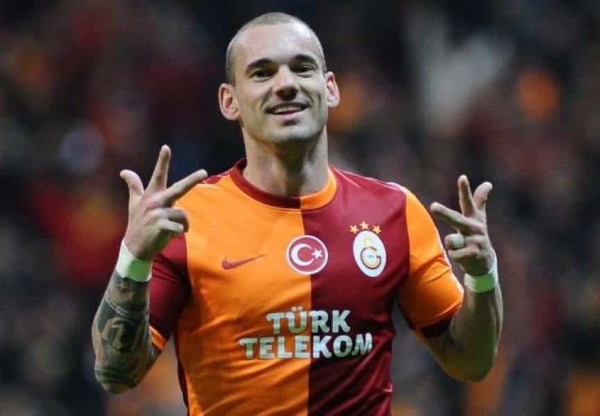 Khel Now - Wesley Sneijder Player